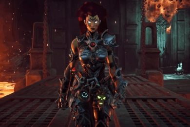 Darksiders III Weapon Enhancements Guide