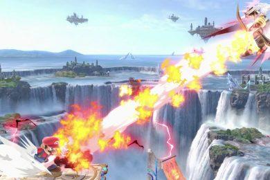 Super Smash Bros Ultimate Assist Trophies Guides
