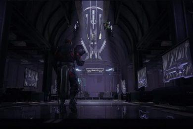 Destiny 2 Black Armory Volundr Forge Guide