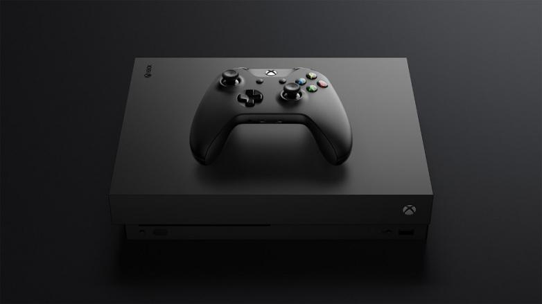 Xbox One Black Screens