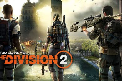 The Division 2 Artifacts Guide