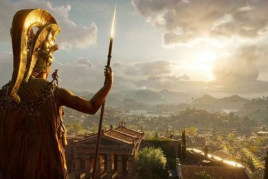 Assassin's Creed Odyssey Gay Characters