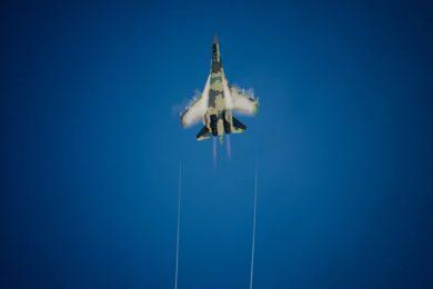 Ace Combat 7 Su-35S