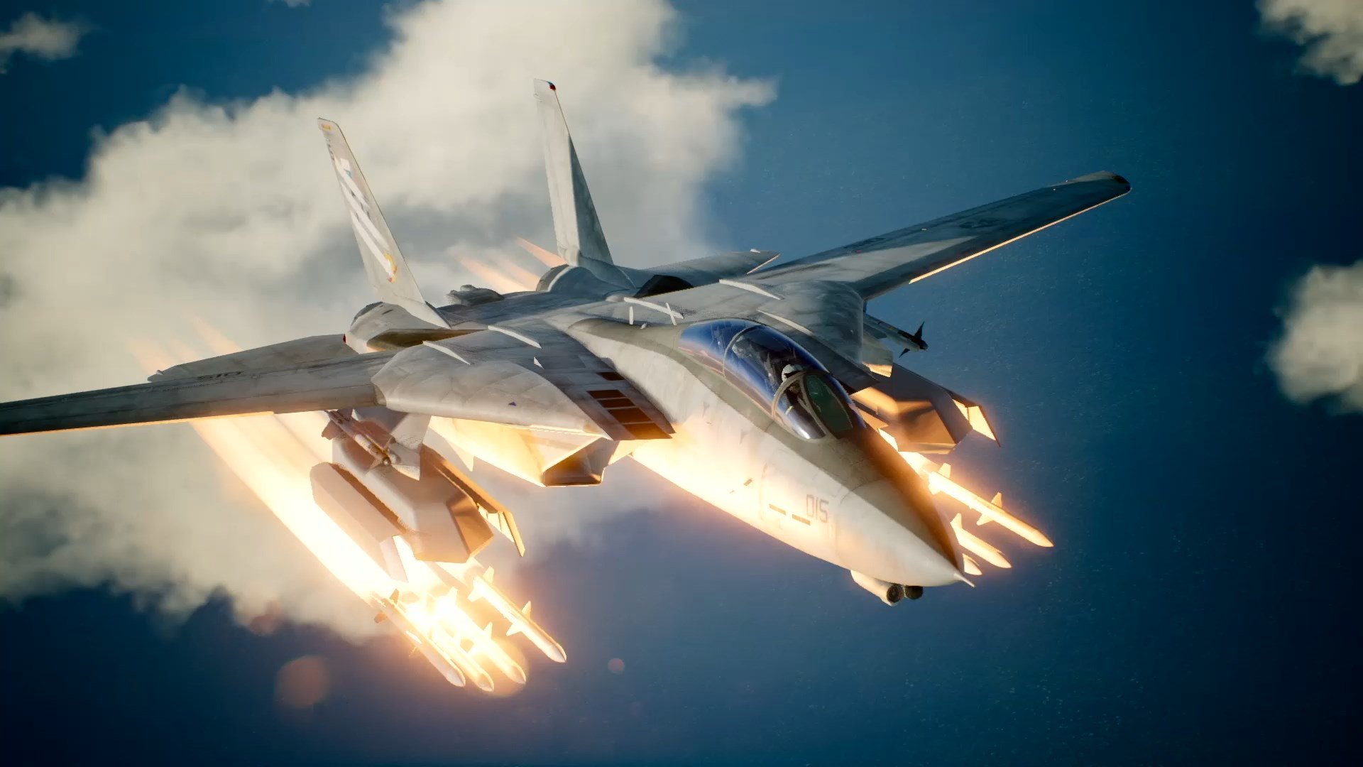 Ace Combat 7: List of All 42 Confirmed Aircraft (2018 ...