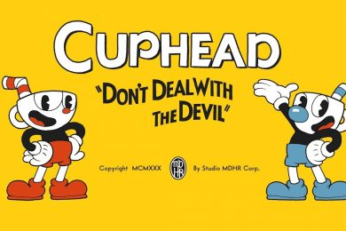Cuphead Next Project