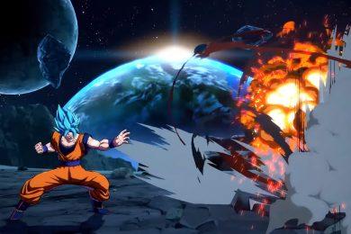 Dio Jump Force