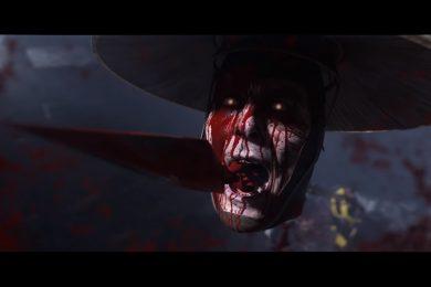 Mortal Kombat 11 Gameplay