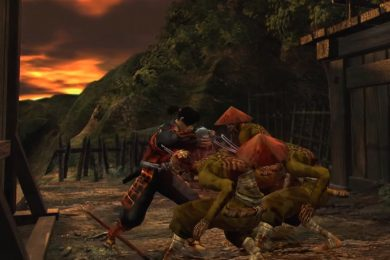 Onimusha Warlords File Locations Guide