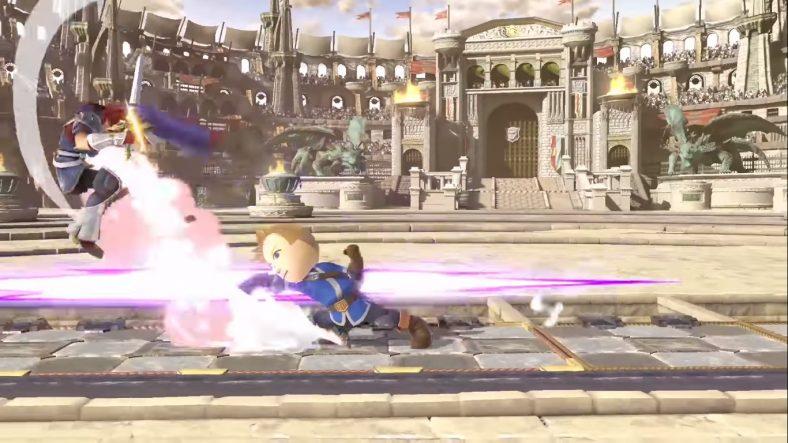 Super Smash Bros. Ultimate Mii Swordfighter Guide