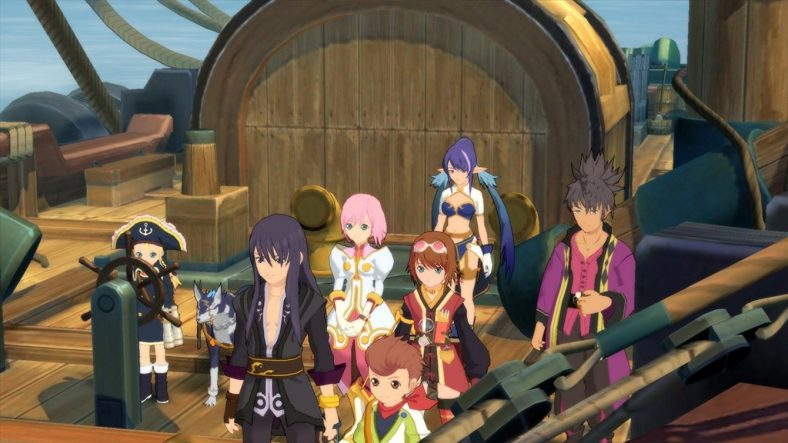 Tales Of Vesperia: Definitive Edition DLC Costumes Guide