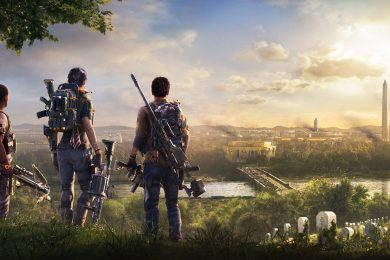The Division 2 Hyena Comms Guide