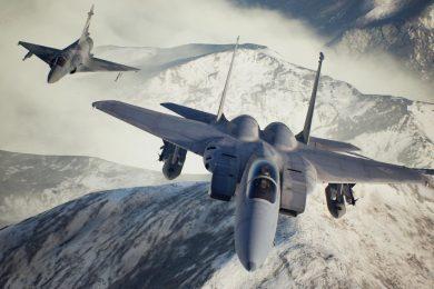 Ace Combat 7 Best Aircrafts Guide