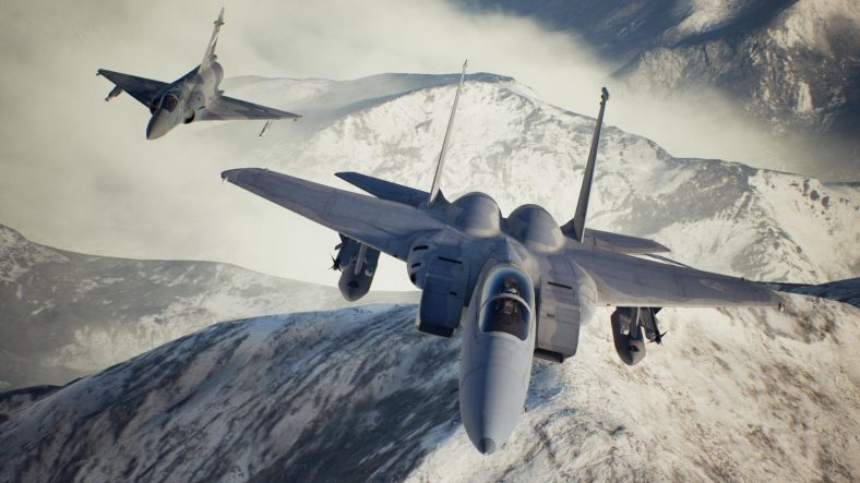 Ace Combat 7 Best Aircrafts Guide