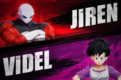 Dragon Ball FighterZ Second Season