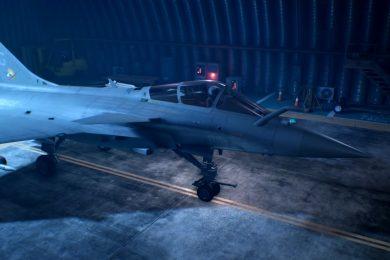 Ace Combat 7 Rafale