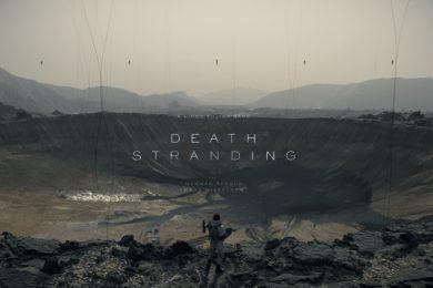 Death Stranding Information