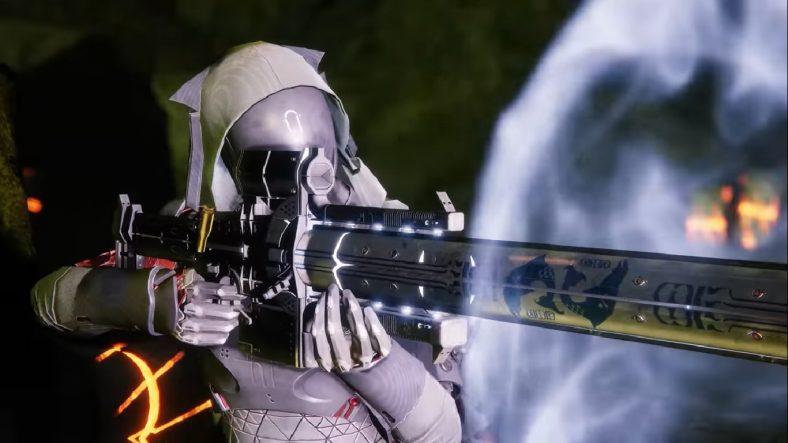 Bungie Forge Destiny 2