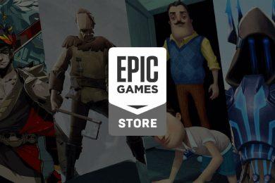 Epic Games Store Roadmap