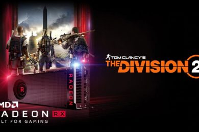 The Division 2 DX12 Performance