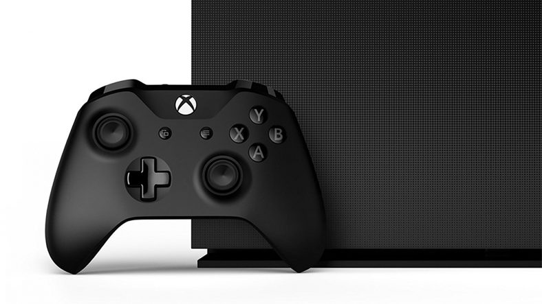 Xbox One Maverick Online Console