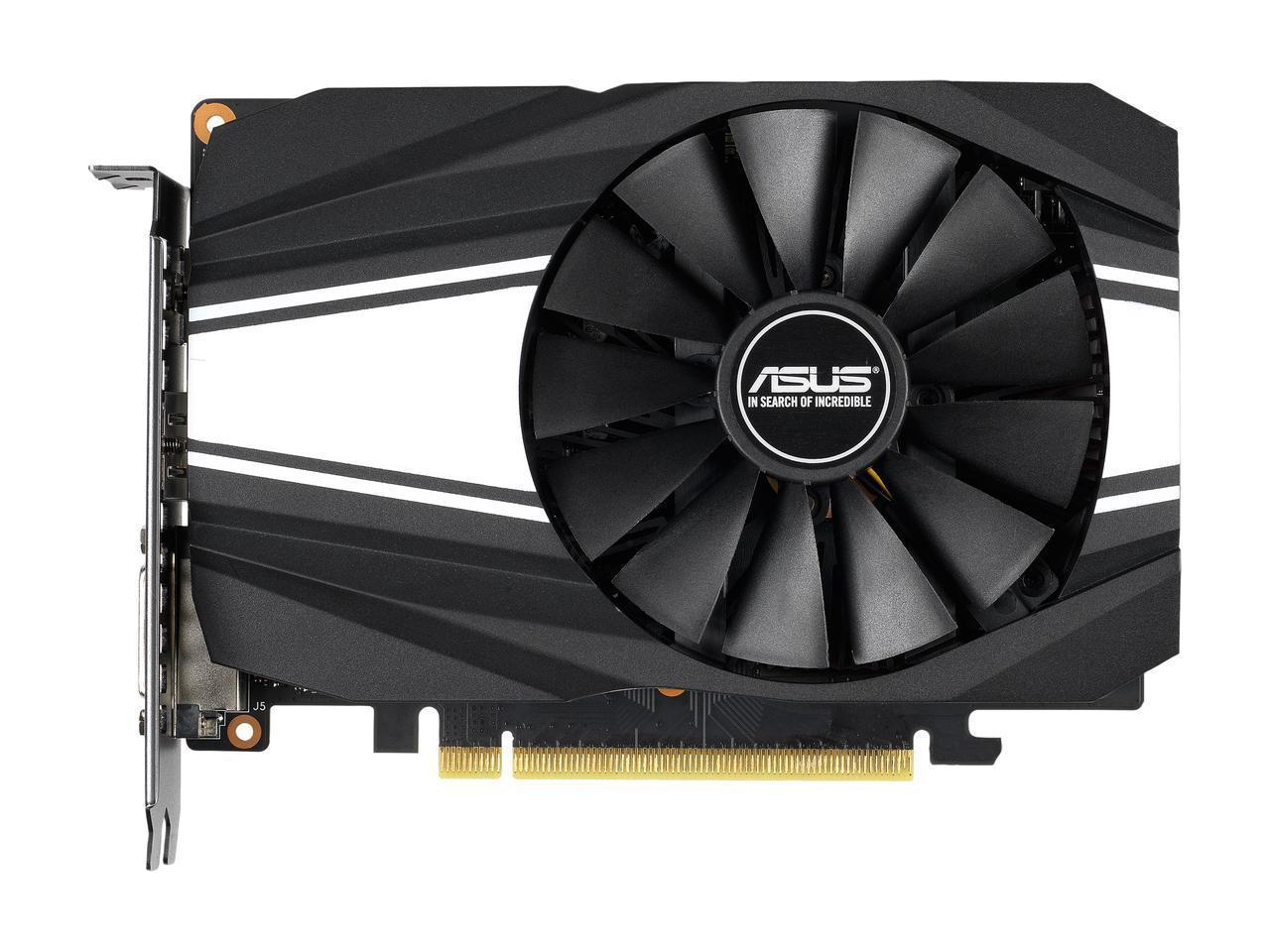Nvidia GTX 1660 Ti