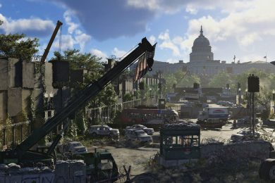 The Division 2 Theater Comms Guide