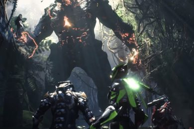 Anthem Update Content Delayed
