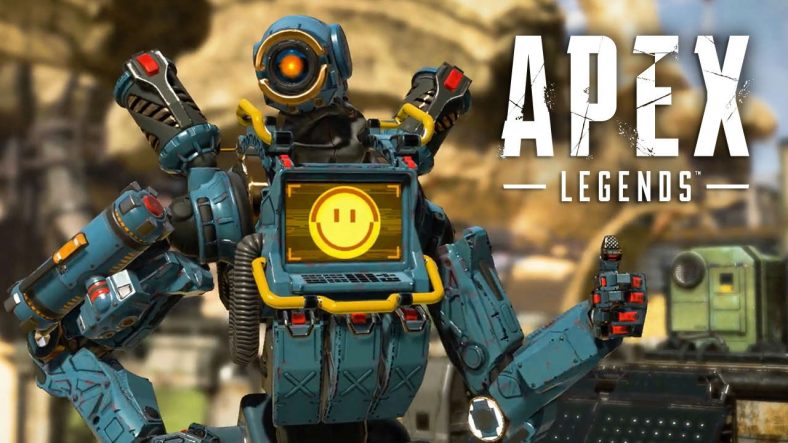 Apex Legends Beginner's Guide