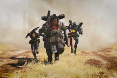 Apex Legends Survival Mode