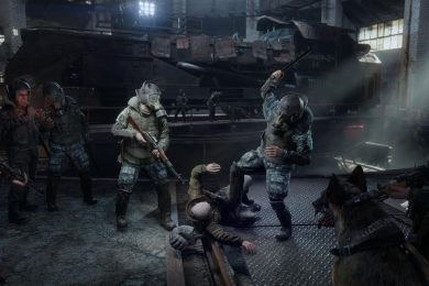 Metro Exodus Summer Collectible Locations Guide