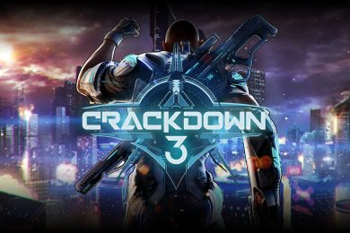 Crackdown 3 Monorail Station Locations Guide