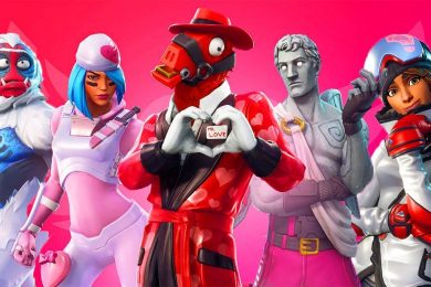 Fortnite Overtime Challenges Guide