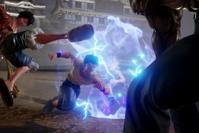 Jump Force Beginner's Guide