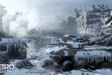 Metro Exodus Moscow Collectible Locations Guide