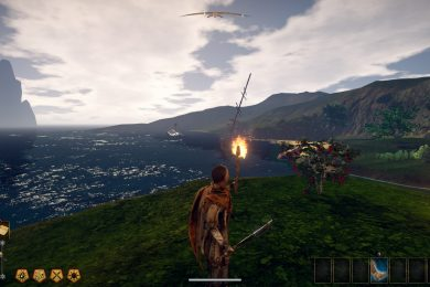 Preview Outward
