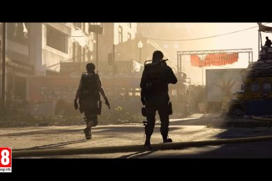 The Division 2 Echoes Guide