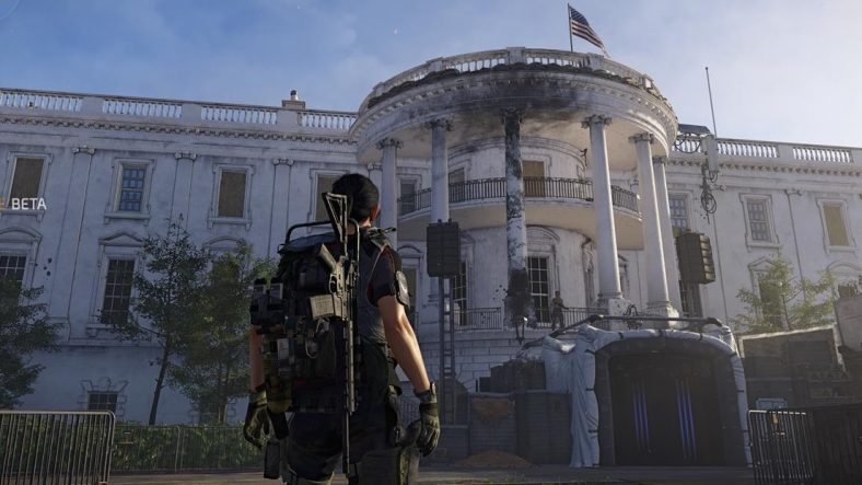 The Division 2 Government Comms Guide