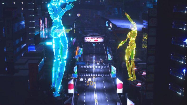 Xenon Racer Trailer