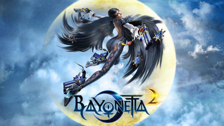 Bayonetta 2 director