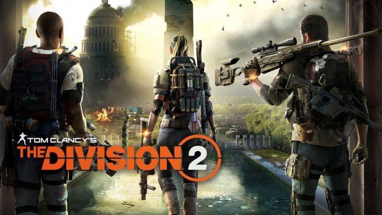 The Division 2 PC Optimization