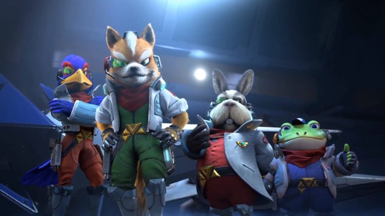 Starlink: Battle for Atlas Characters