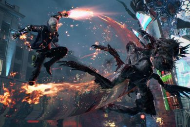 Devil May Cry 5 Secret Missions
