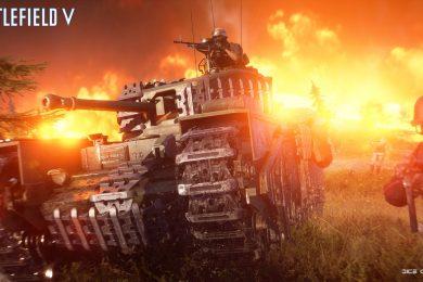 Battlefield V Firestorm Beginner's Guide
