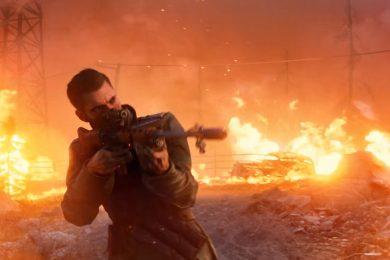 Battlefield V Firestorm Weapons Guide
