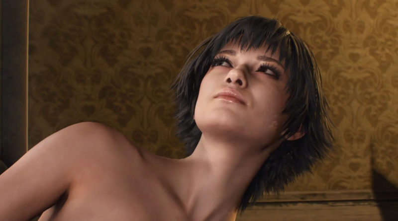 Jennifer conelly nackt