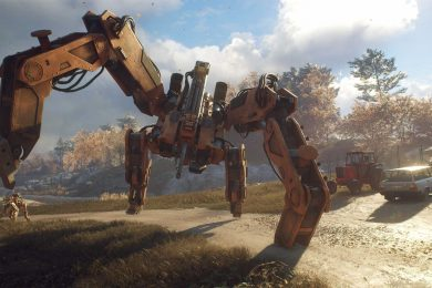 Generation Zero Launch Trailer
