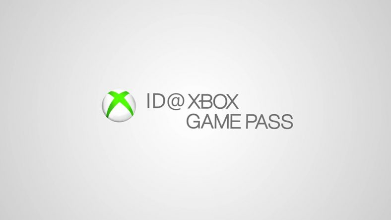 ID@Xbox Games Pass