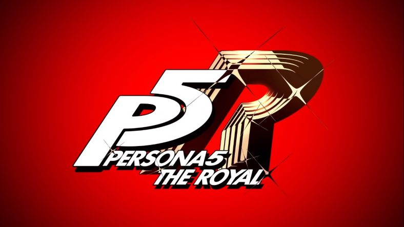 Persona 5 The Royal Trailer