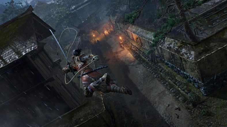 Sekiro: Shadows Die Twice Beginner's Guide
