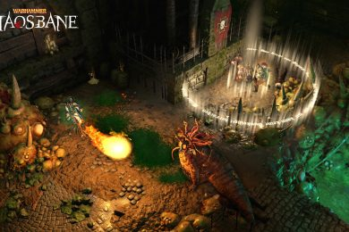 Warhammer: Chaosbane Second Beta